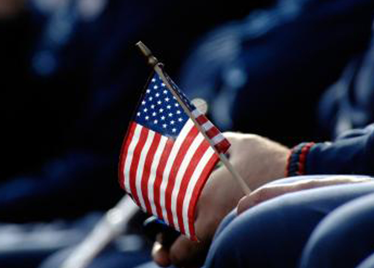 America: A Celebration – A Challenge – A Vision