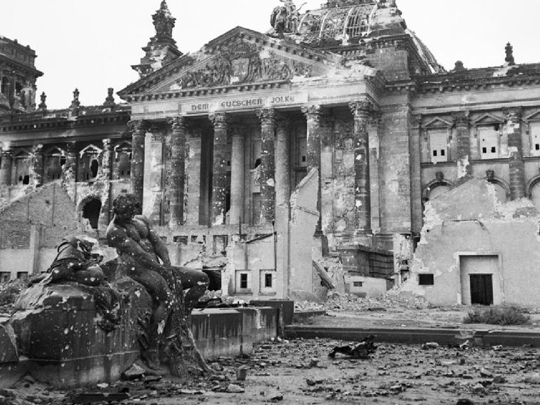The Destruction of Art During War: History, Consequences, and How We Can Stop It