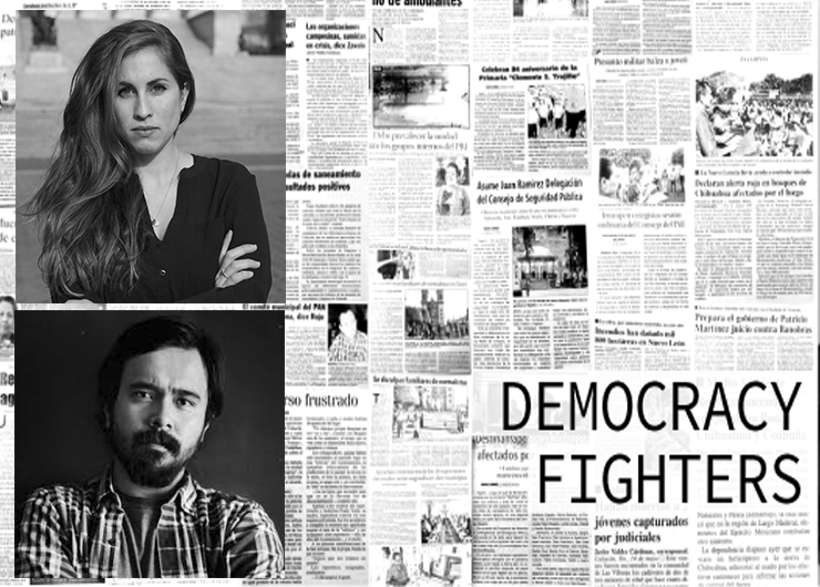 Democracy Fighters