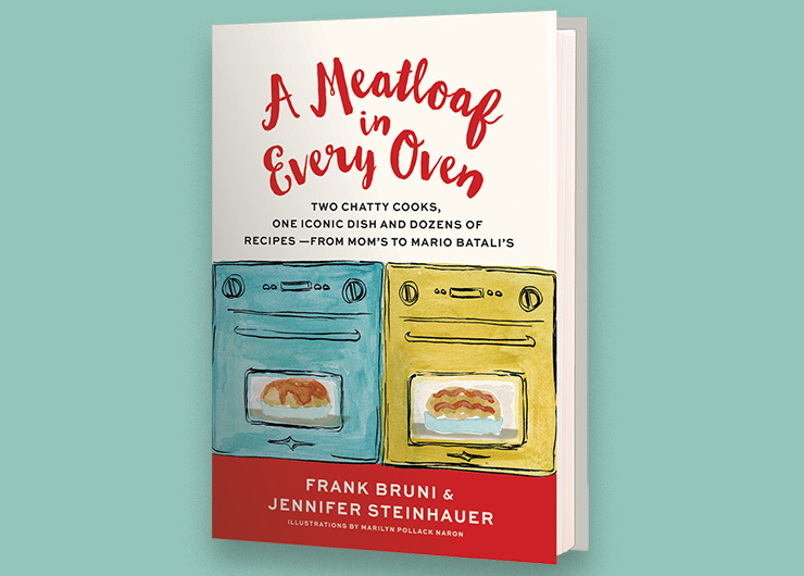 An American Classic: Meatloaf with Frank Bruni