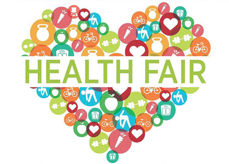 Healthy, Wealthy, and Wise Fair