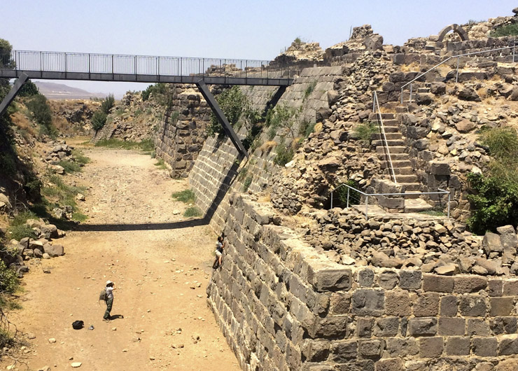 Israel Before Israel: The Prehistoric Bronze Age in the Central Jordan River Region