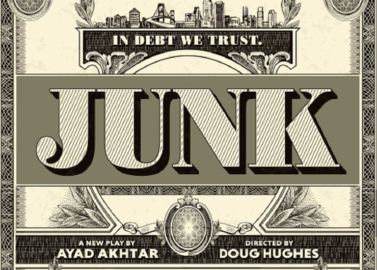 Lunch and a Show: Junk