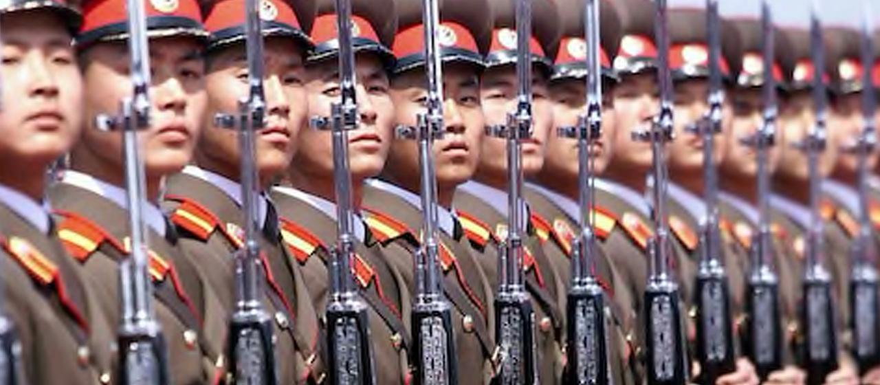 North Korea Revealed. A conversation with NBC News Senior Editorial Producer, Natasha Lebedeva