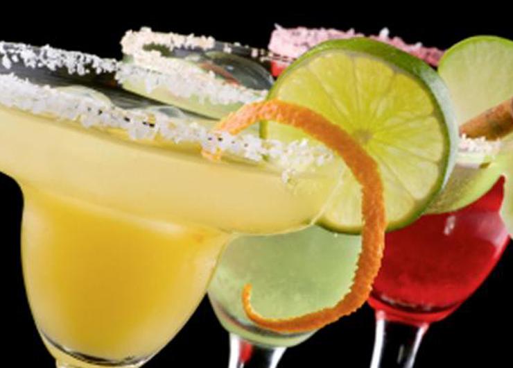 March Margarita Mixer at the Penn Club