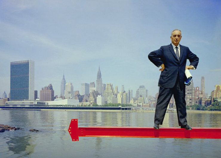Part II: the Good, the Bad, and the Ugly: Robert Moses in NYC