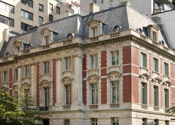 Neue Galerie Tour and Lunch at Demarchelier
