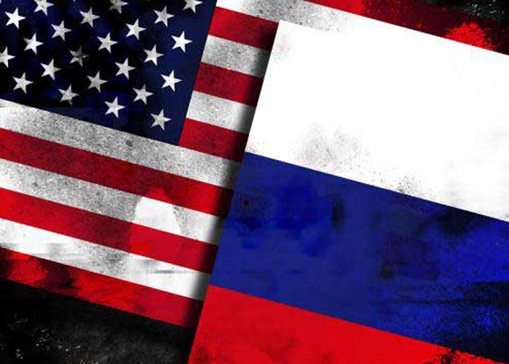 Has Putin Won the Post-Cold War? A Conversation with Columbia University Professor Timothy Frye