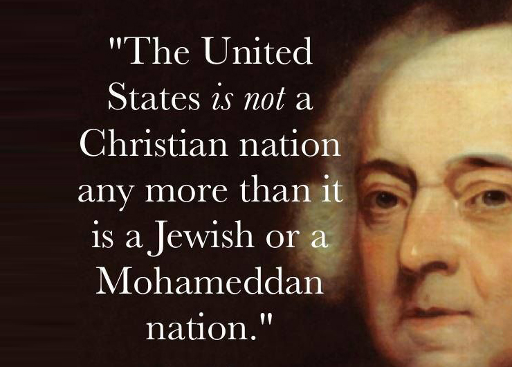 Religion and the Presidents of Our Time