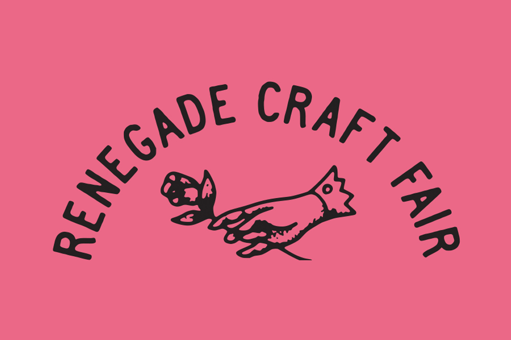 CUCNY Curated – Renegade Craft Fair