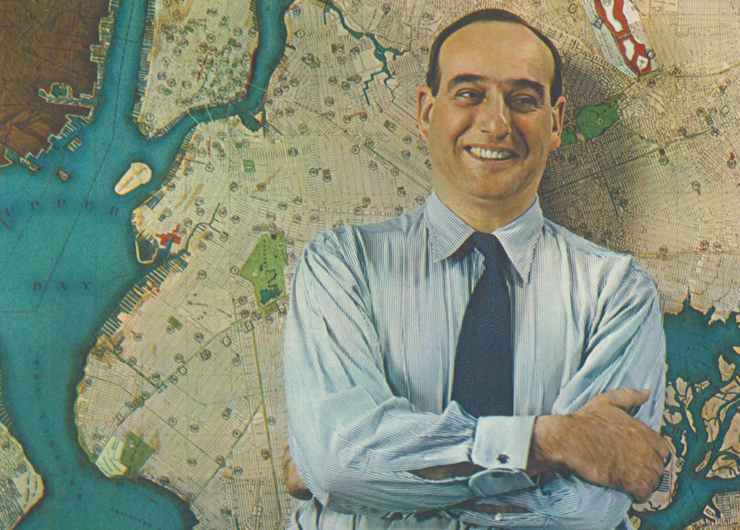 Part I: the Good, the Bad, and the Ugly: Robert Moses in NYC