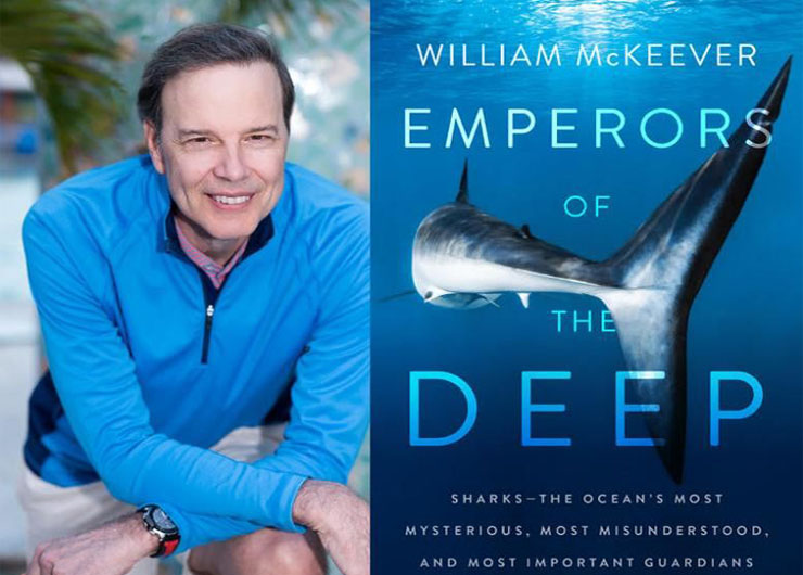 Emperors of the Deep: Sharks