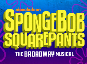 Columbia at SpongeBob SquarePants on Broadway