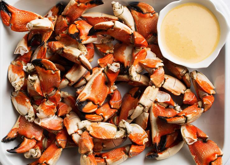 Stone Crab Night