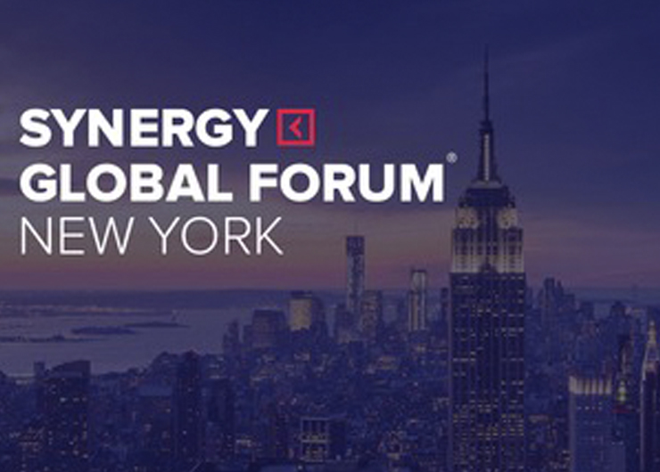 CUCNY Curated – Synergy Global Forum