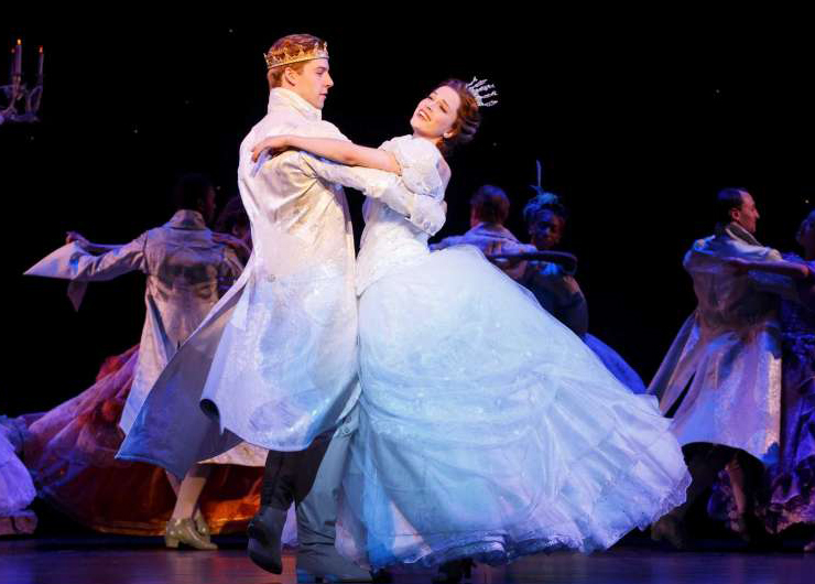 Informative Cabaret: The Evolution of the Broadway Musical Heroine