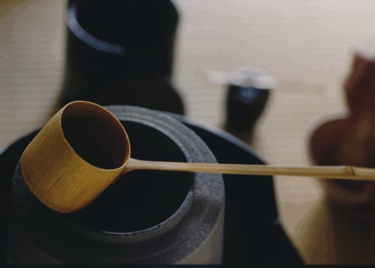 Urasenke Way of Tea: Japanese Tea Ceremony
