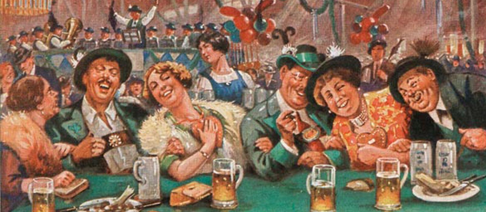 Oktoberfest Craft Beer Tasting Register Today!