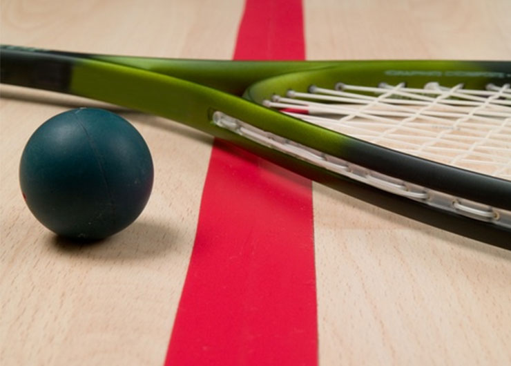 PCS Network/Share/Learn: NEW! Squash Society